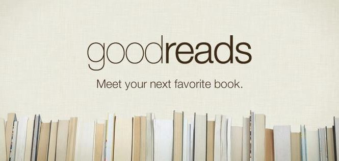 Goodreads: Meet your next favorite book.