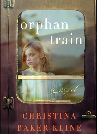 Orphan Train by Christina Baker Klein