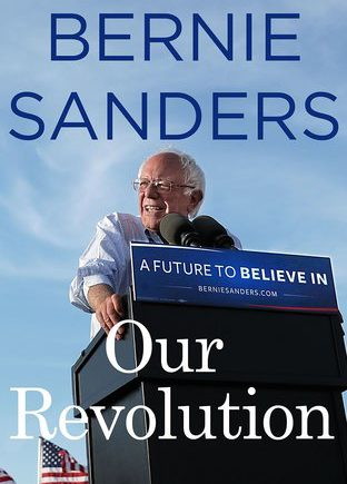 Our Revolution by Bernie Sanders