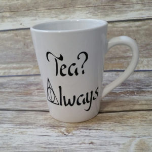Tea? Always (Mug)