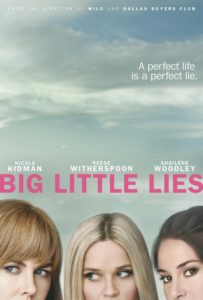 Big Little Lies HBO Mini-Series