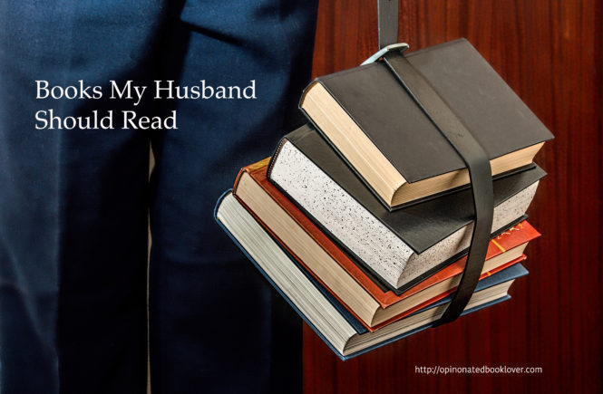 Books My Husband Should Read
