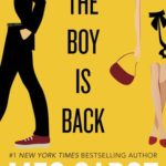 The Boy Is Back (Boy #4) by Meg Cabot