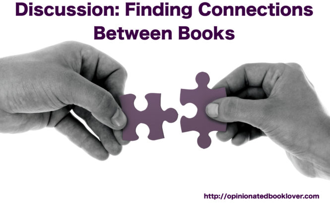 Discussion: Finding Connections Between Books