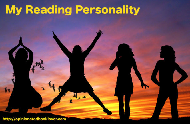 My Reading Personality