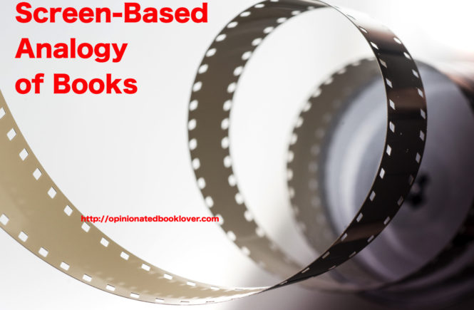 Screen-Based Analogy Books