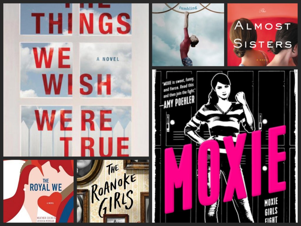 Notable 4-Star Reads 2017